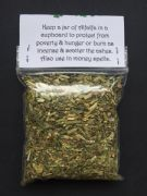 ALFALFA Dried Herb Prosperity, Money | Pagan & Wicca Shop UK